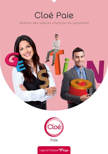 Visuel documentation Cloé gestion des paies associations