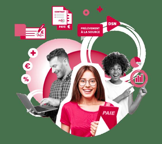 Externalisation des paies pour les associations