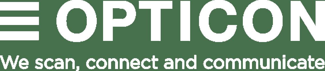 Logo blanc Opticon